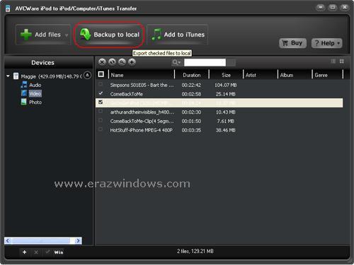 ipod how to add folder playlist